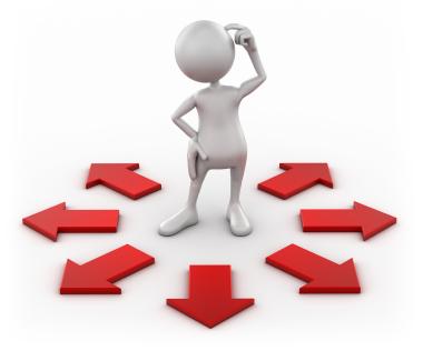 Uncertainty avoidance examples