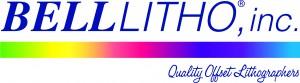 Bell Litho logo