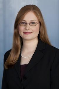 Megan Pavich