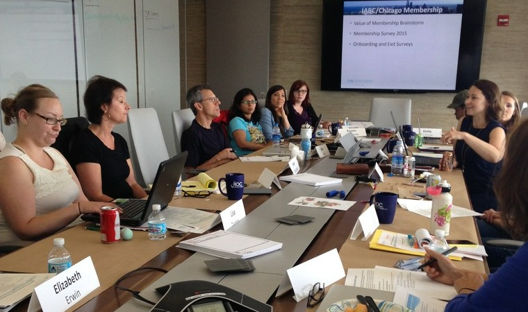 March 8 IABC/Chicago Board Meeting Open to All Members