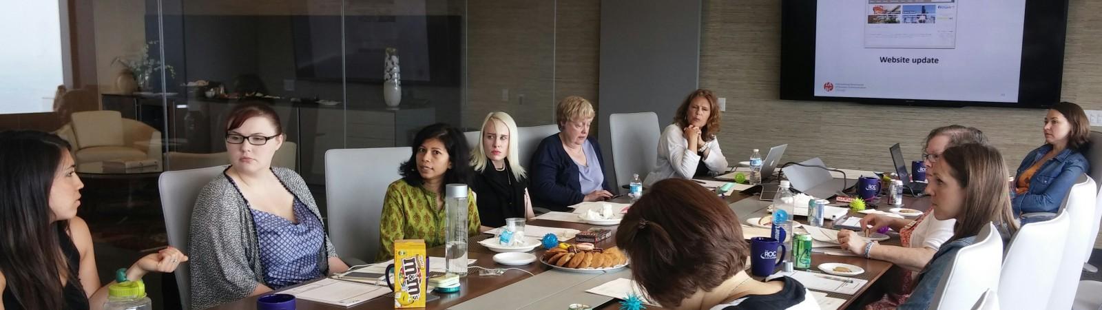 Leadership Opportunity: IABC Chicago Board