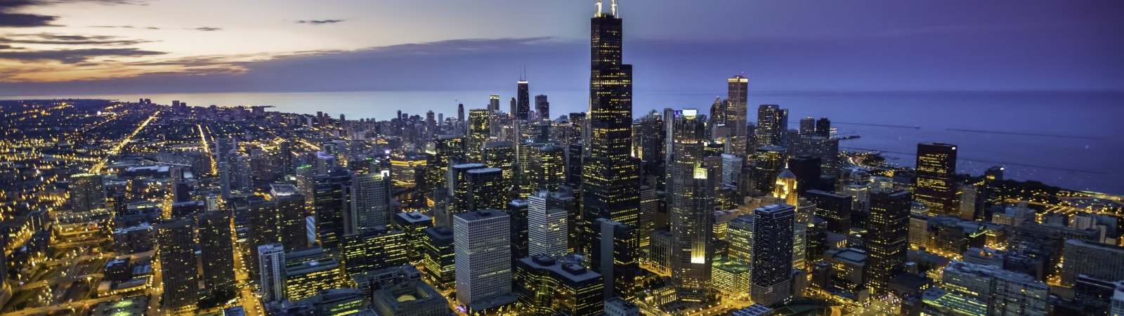 Annual Open Forum Meeting: Get to Know IABC Chicago