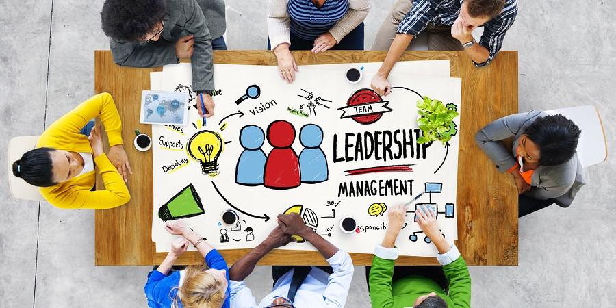 Communicating in teams to build employee engagement