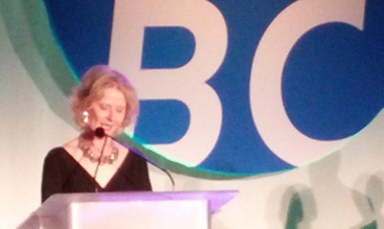 Chicago Member Mary Hills Receives IABC Fellow Designation
