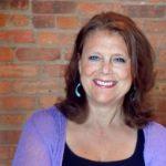 Julia Dunlop, 2016-2017 IABC Chicago Chapter President