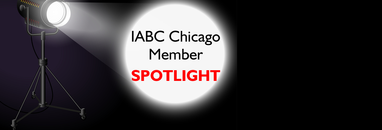 IABC Chicago Member Spotlight On: Jocelyn Sims