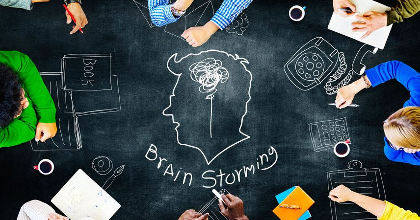 What's Your Story? Defining Brand for Yourself and Your Organization