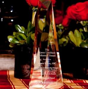 Karen Utterback Award