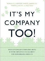 It's My Company Too!