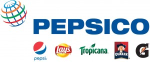 This event proudly sponsored by PepsiCo