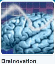 Brainovation logo