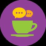 Coffee with Communicators