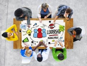 Leadership Management Communication Team Meetin