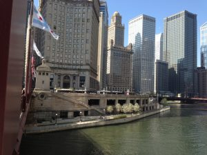 © Friends of the Chicago River